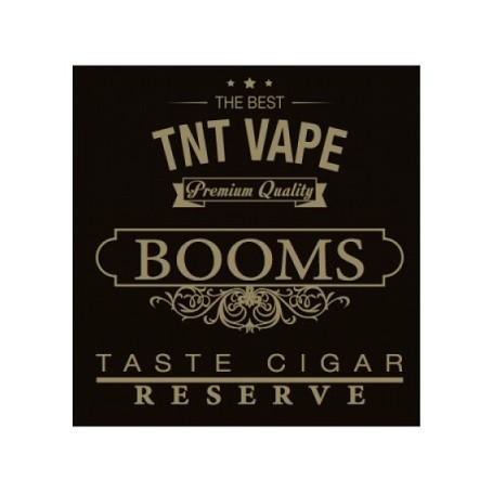 Boom's Reserve 10ml Aroma concentrato TNT