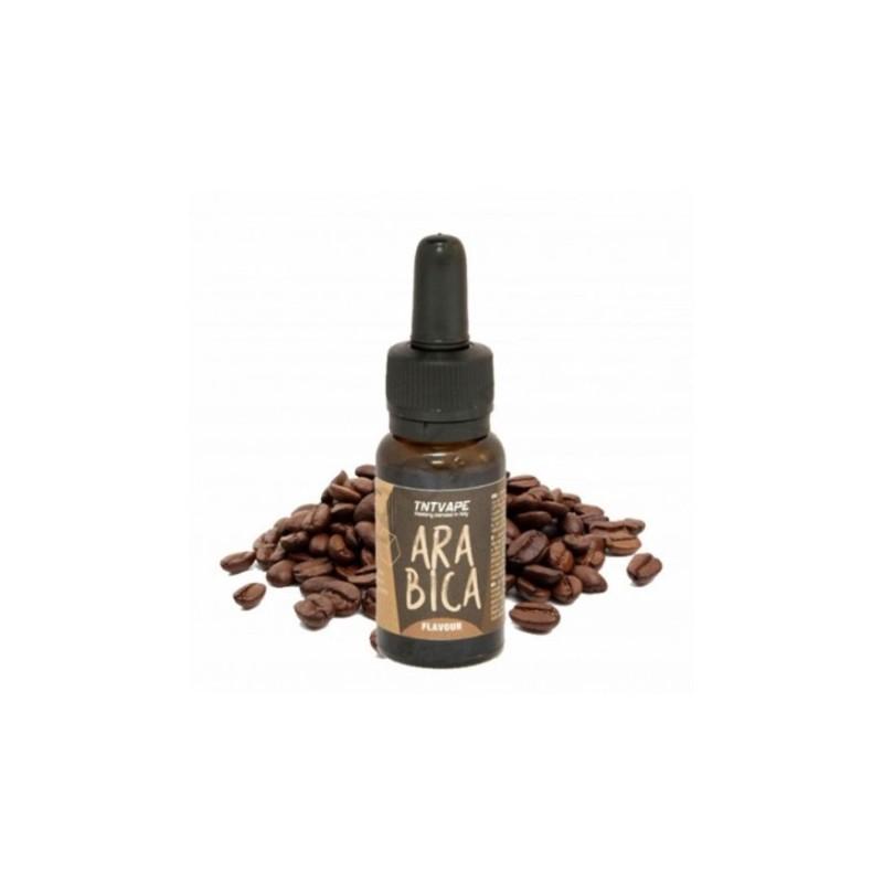 Aroma Arabica 10ml TNT Vape