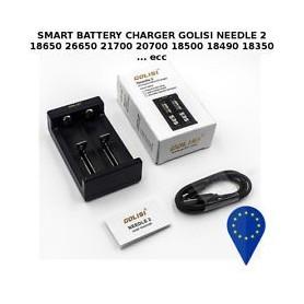 Carica batterie esterno Golisi