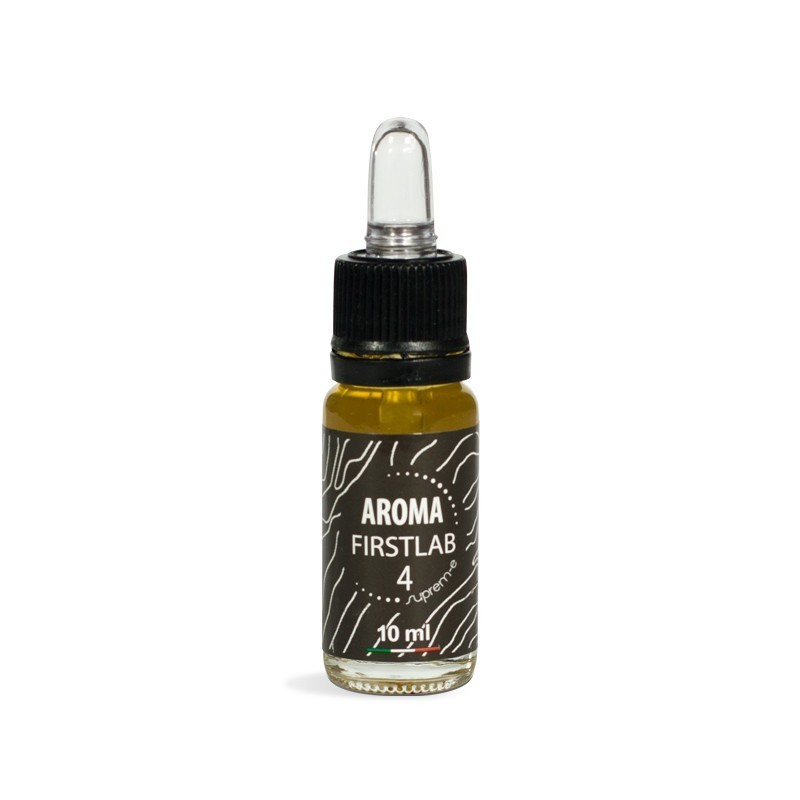 First Lab 4 (Aroma)