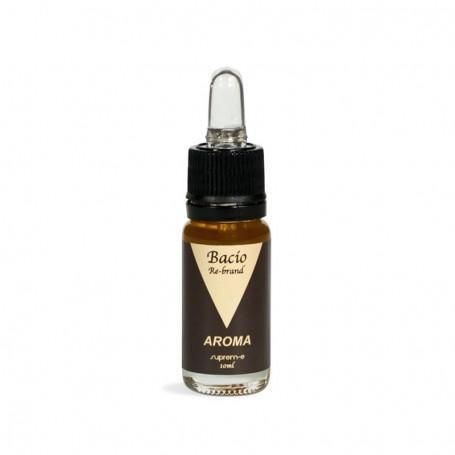 Bacio Re-brand (aroma)