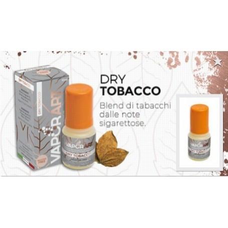 Dry Tobacco 10ml Vaporart