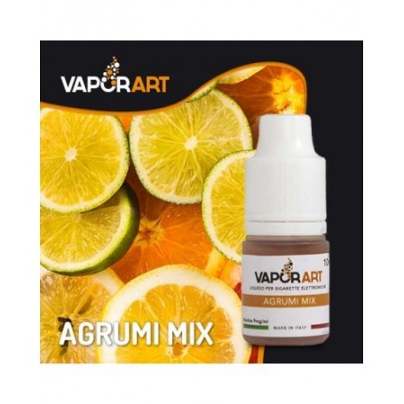 Agrumi Mix 10ml Vaporart