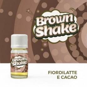 AROMA CONCENTRATO SUPERFLAVOR BROWN SHAKE