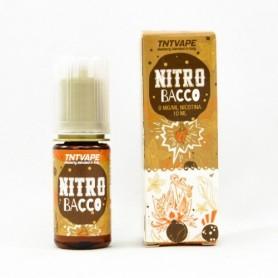 TNT Vape Nitro Bacco