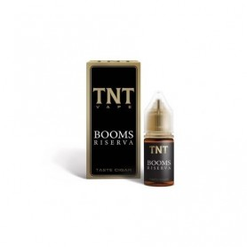Boom's Reserve 10ml by TNT Vape