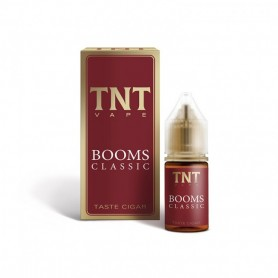 TNT VAPE BOOMS CLASSIC
