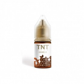 Aroma Tnt Vape Colors - Caramello 10ml
