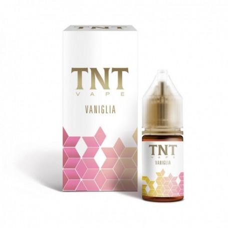 Aroma Tnt Vape Colors - vaniglia gelato 10ml