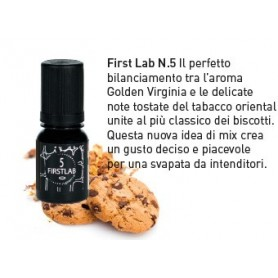First Lab 5 10ml - Suprem-e