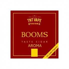 Boom's by TNT Vape Concentrato