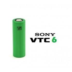 Batterie Sony 18650 VTC6