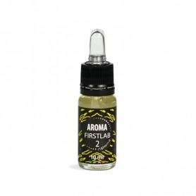 First Lab 2 (Aroma)