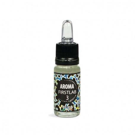 First Lab 3 (Aroma)