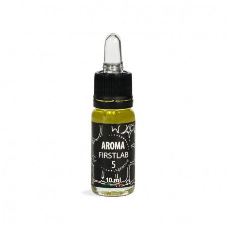 First Lab 5 (Aroma)