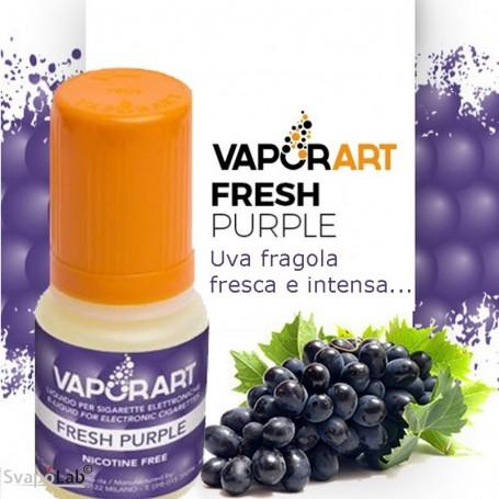 Fresh Purple 10ml Vaporart