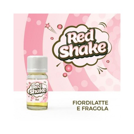 AROMA CONCENTRATO SUPERFLAVOR RED SHAKE