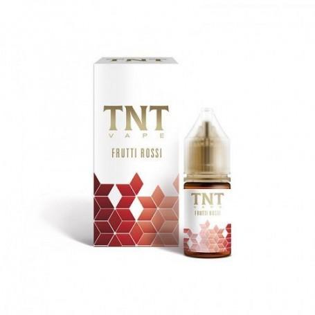 Aroma Tnt Vape Colors - Frutti di Bosco 10ml
