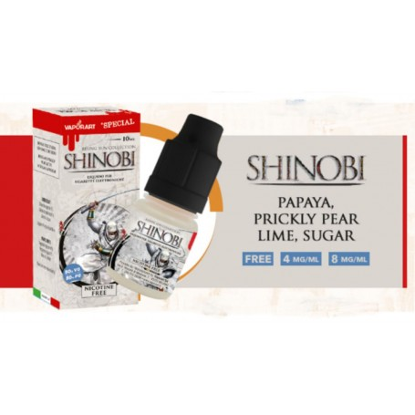 Shinobi 10ml - Valkiria