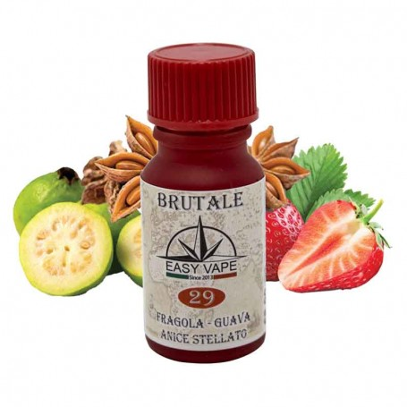 Aroma Concentrato n°29 BRUTALE - Easy Vape