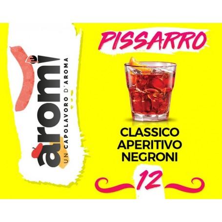 AROMI AROMI'DRINK N.12 PISSARRO 10ML