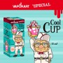 Cool Cup 10ml nicotinato - Vaporart special