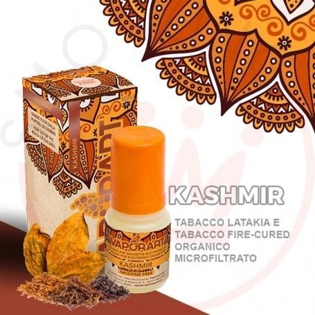 Kashmir 10ml nicotinato - Vaporart