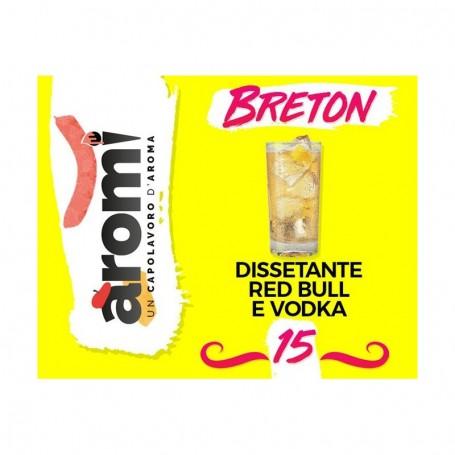 Aromì shot 20ml series - Drink - Breton
