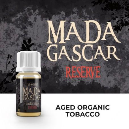 Super Flavor aroma concentrato 10ml - Madagascar vanilla tobacco reserve