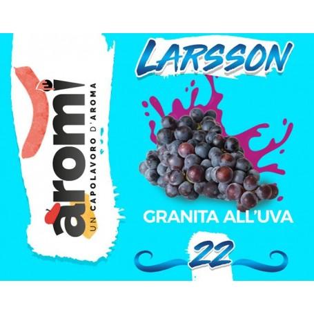 AROMI AROMI' ICE N.22 LARSSON 10+10