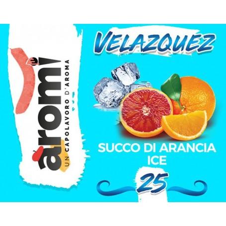 AROMI AROMI' ICE N.25 VELAZQUEZ 10+10