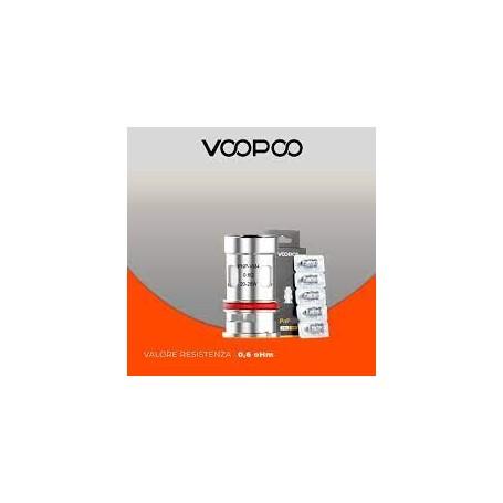 0.6 ohm PnP-VM4 coil Voopoo 20-28w