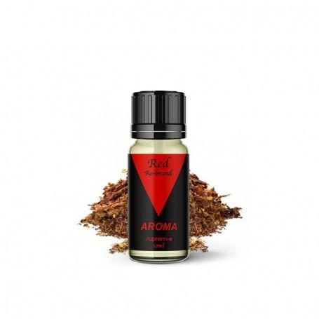 Red Re-brand aroma 10ml Suprem-e