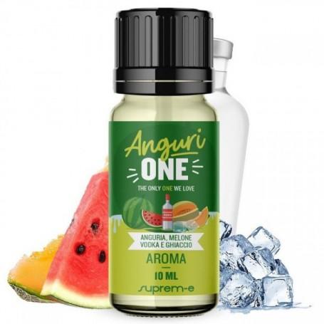Angurione aroma 10ml Supreme ONE