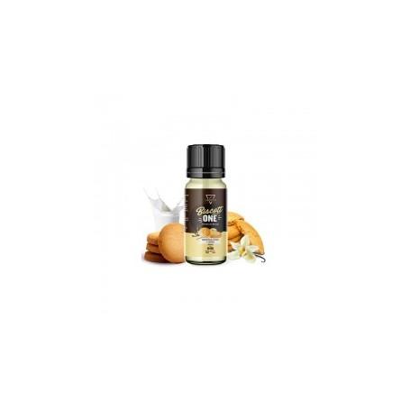 Biscottone aroma 10ml Supreme ONE