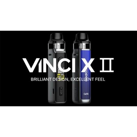 Vinci X II - pod mod - Voopoo