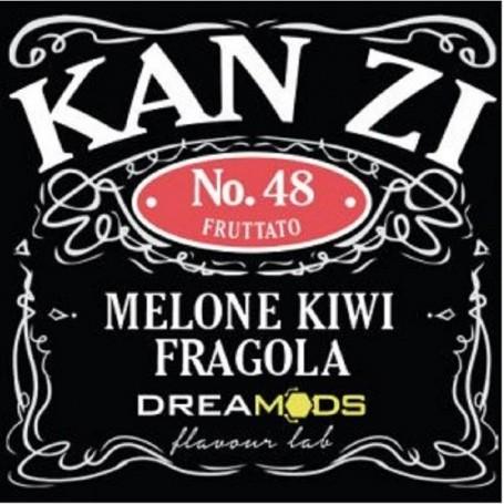 48 - Kan Zi aroma 10ml Dreamods