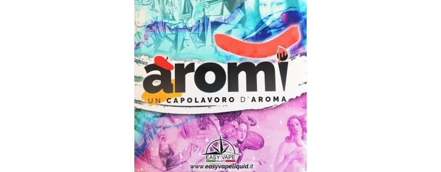 Aromì shot 10+10