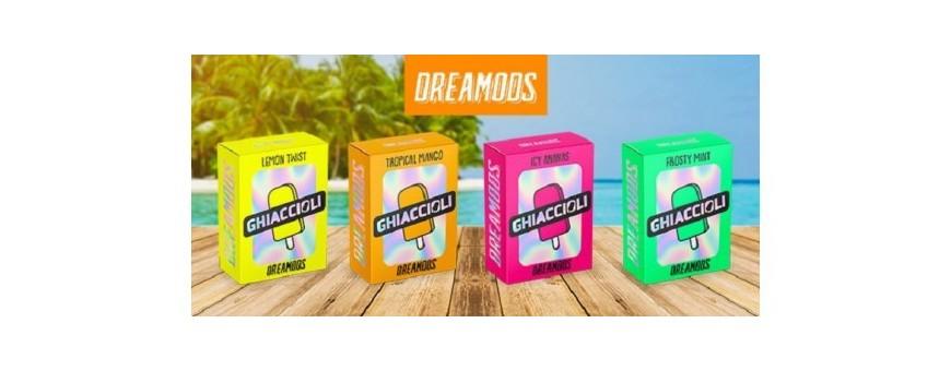 aromi ghiaccioli dreamods