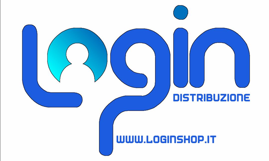 LOG-IN - Distribuzione Liquidi e Sigarette Elettroniche