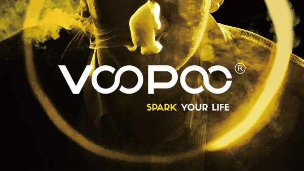 Voopoo Spark your life