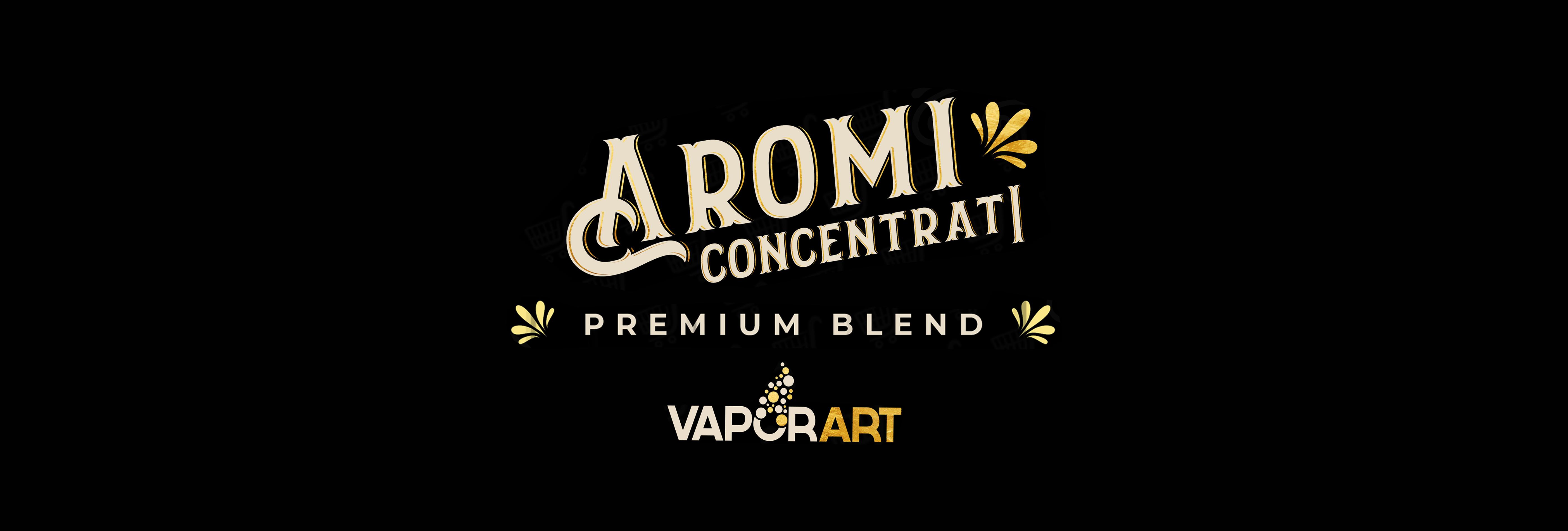 Vaporart premium blend